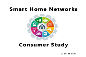 Smart Home Networks